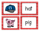 CVC Word Memory Game (great for RtI)