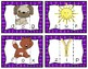 CVC Word Work! Puzzles, Printables, and Games