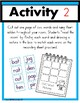CVC Word Read and Write the Room! Get Up and Get Your Kids Moving