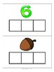 CVC Word Sound Boxes- {Elkonin Boxes}