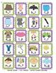 CVC Word Stamps