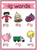 CVC Worksheets and Activities: Short I Word Work