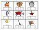 CVC Word Work Short Vowel Set