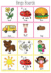 CVC Words: Activities & Games Set 4