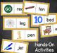 CVC Words Activities for Kindergarten