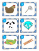 CVC Words, Centers and Worksheets - Short E Set
