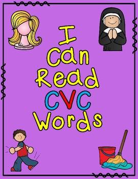 Super CVC Practice! | Pre-school, Free printable kindergarten ...