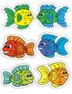 CVC Words - Fishing For Consonant-Vowel-Consonant Words