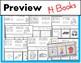 CVC Words Flip It, Build It! Interactive Word Building Flip Books