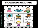 Kindergarten Reading Fluency Game