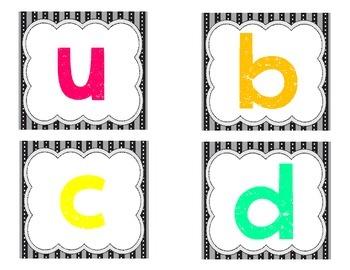 CVC Words & Literacy: Classroom BOGGLE Game