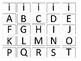 """CVC Words Spelling- Short Vowel """"i"""""""