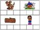 CVC Words Spelling- short vowel 'o'