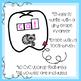 CVC Words --- Tooth Write & Wipe