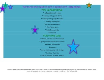 CVC Words all sounds 2nd Version Literacy Center- digital download