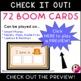 CVC Words digital Boom Cards