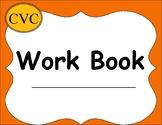 CVC Work Book