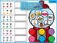 CVC Words Worksheets - CVC Activities Blend and Write | Short Vowel Worksheets