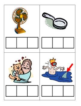 CVC World Tile cards