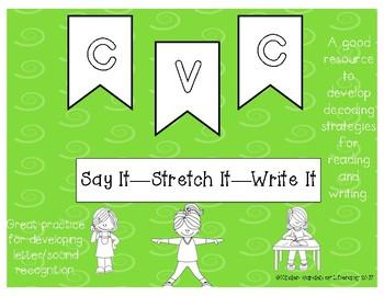 CVC Write IT