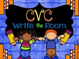 CVC Write the Room