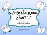 CVC Write the Room Short i