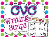 CVC Writing Strips