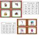 CVC and CVCE Task Cards~ Christmas Edition