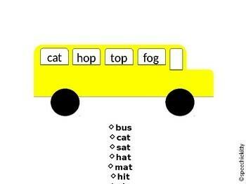 CVC bus handout
