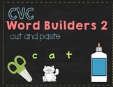 CVC cut and paste