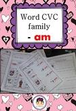 CVC family - Am