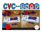 CVC in a Snap!