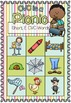 CVC is a Picnic! - Word Matching Game