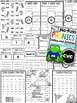 CVC Worksheets and Games