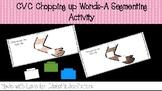 CVC segmenting arm