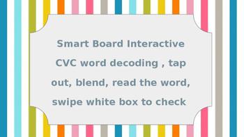 CVC smartboard Interactice