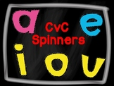 CVC spinners