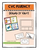 CVC words Sound it Out!