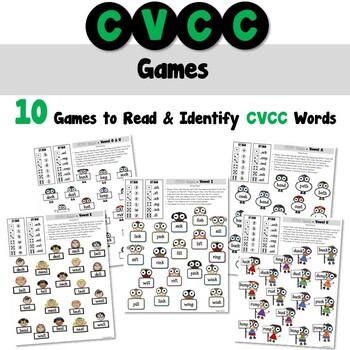 CVCC Games