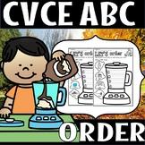 CVCE ABC ORDER