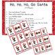 CVCE Card Games- Christmas Edition