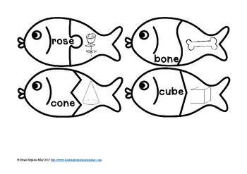 CVCE Fish Puzzles