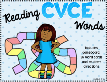 CVCE Game