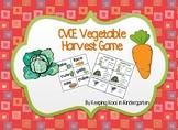 CVCE Harvest Time Game