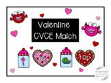 CVCE Match/Game/Sort