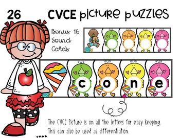 CVCE Picture Puzzles