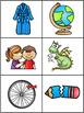 Long Vowels Activities - CVCE Activities Pocket Charts