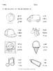 CVCE Practice Sheets Differentiating Long/Short Vowel Sounds No Prep Printables