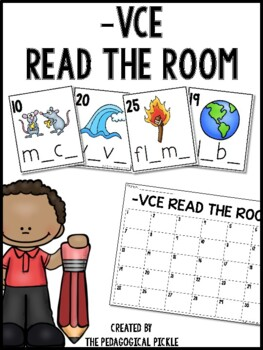 CVCE Read the Room