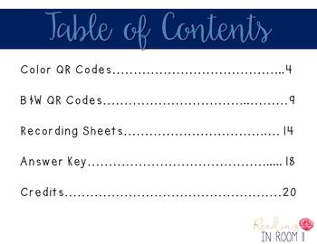 CVCE Scoot/Task Cards